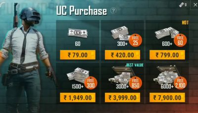 PUBG MOBILE Free UC SCRIPT 2019  PUBG UC Hac k TRICK  UC HAC K LATEST VIDEO  FREE UC tutorial1