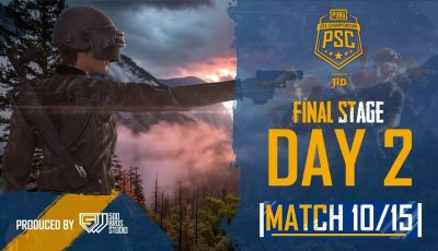 FULL MATCH: MATCH 10/15 | FINAL STAGE #PSC | PUBG SEA CHAMPIONSHIP 2019