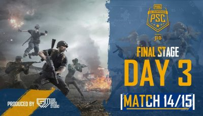FULL MATCH: MATCH 14/15 | FINAL STAGE #PSC | PUBG SEA CHAMPIONSHIP 2019