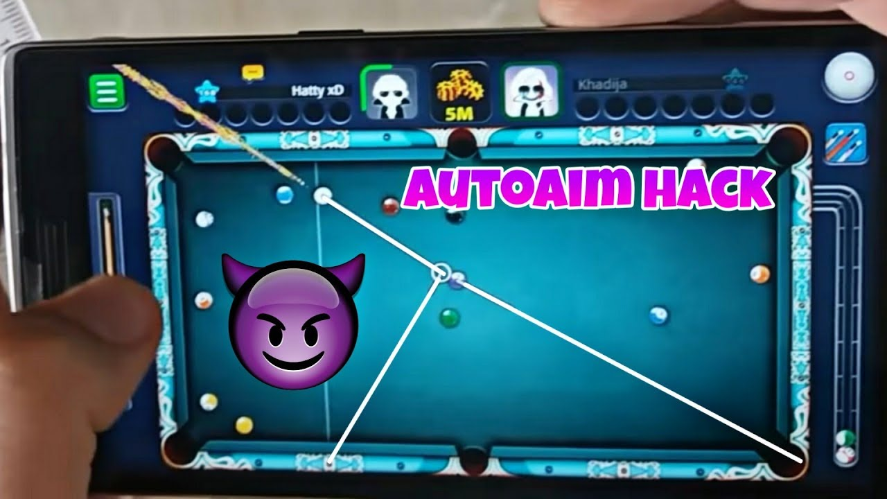 AIM HACK + AUTOWIN [100% WORKING] - UNLIMITED LONG LINE ...