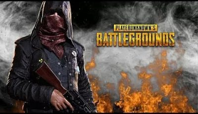 PUBG: What it's like playing with Scott