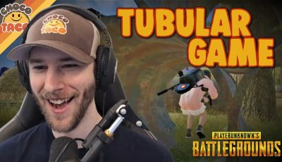 Just a Series of Tubes ft. Halifax – chocoTaco PUBG Gameplay