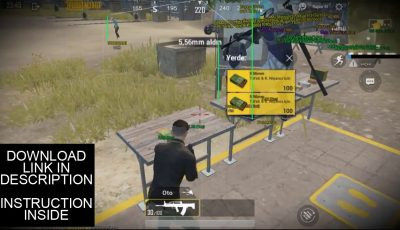 ANDROID & iOS PUBG MOBİLE HİLE 0 14 PUBG MOBİLE HACK VERSİON 0 14 0