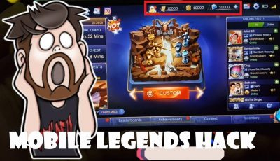 Cara Hack Mobile Legends Hack No Human Verification – Free Diamonds Battle Points