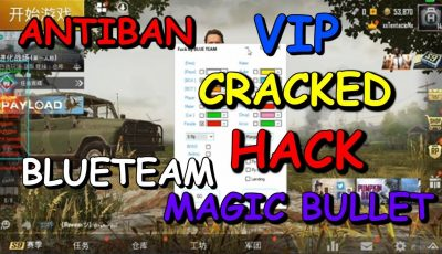 BLUETEAM CRACKED VIP HACK FOR FREE || MROCULUS