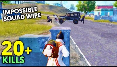 CAN I SURVIVE THIS IMPOSSIBLE SITUATION ?? | PUBG Mobile