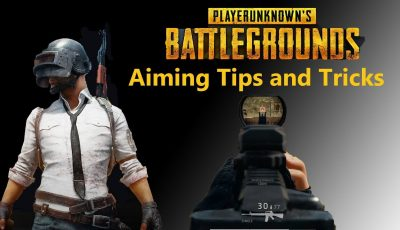 PUBG: Aiming Tips and Tricks