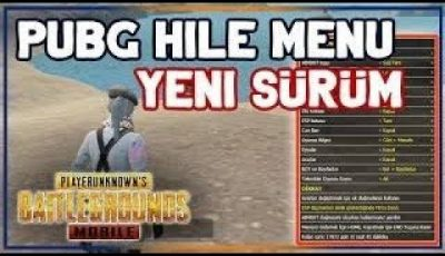 YENİ OUEEN MAGİC HİLE PUBG MOBİLE WALLHACK EFSOO HİLE