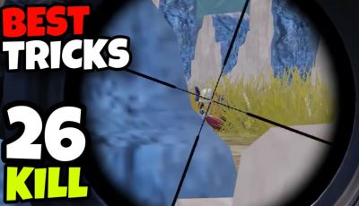 BEST TRICKS TO USE SNIPERS!!! | BEST M24 GAMEPLAY | PUBG MOBILE