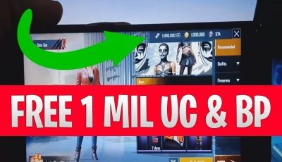 PUBG Mobile Hack ✅ Free UC and Battle Points for Android & iOS [Pubg mobile cheats]