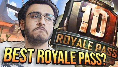 PUBG MOBILE LIVE: THE BEST ROYALE PASS EVER! RP 100 SEASON 10 | NEW UPDATE 0.15.5 | RAWKNEE