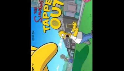 The simpsons tapped out unlimited donuts&cash with proof -Cydia hack 07-07-2014