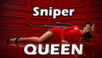 PUBG MOBILE LIVE – SNIPER QUEEN BACK AGAIN | POOJA | SUBSCRIBE & JOIN