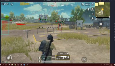 YENİ OUEEN MAGİC HİLE PUBG MOBİLE WALLHACK