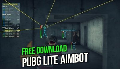 🔥PUBG Lite Best Free Hack PC | NEW Update Cheat PUBG Lite PC | Aimbot / Wallhack / Misc / ESP