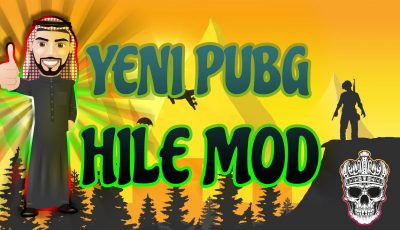 PUBG MOBİLE ANTİ BYPASS-HİLE-ULTRA MAGİC BULLET-FAST LANDING-HIGH JUMP – GÜNCEL HİLE PC#89
