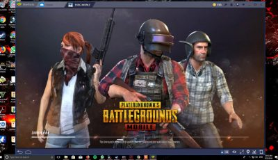 How to play PUBG mobile on any windows 10 device