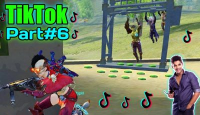 FREE FIRE BEST TIK TOK VIDEO PART#6 – ALL VIDEO FUNNY MOMENT AND SONG FREE FIRE BATTLEGROUND.