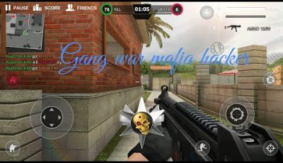 Gang war mafia hack | how to hack gang war mafia by Indian hacker asbdh with not banned account play