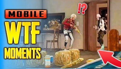PUBG Mobile FUNNY And WTF Moments #2