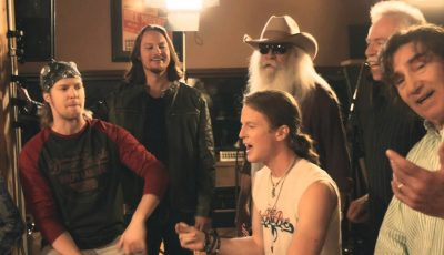 Home Free – Elvira (feat. The Oak Ridge Boys)