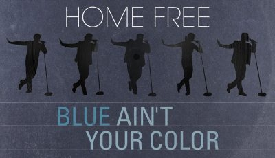 Keith Urban – Blue Ain't Your Color (Home Free)