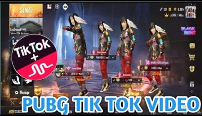 PUBG TIKTOK FUNNY MOMENTS AND DANCE (PART6)//ULTRA/AVI