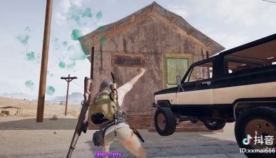 PUBG Animation –  Funny moments