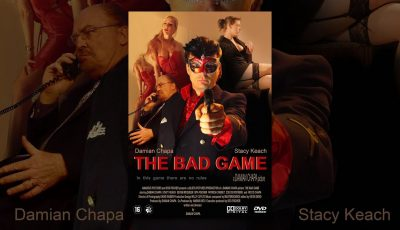 The Bad Game – Full Action Movie