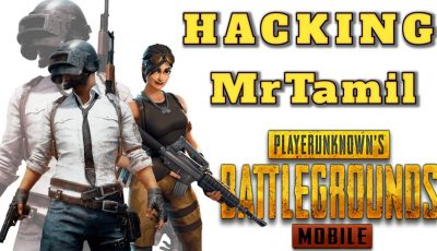 PUBG MOBILE INVINCIBLE HACKING IN TAMIL ( TAMIL ) ( HACKING )Part-2