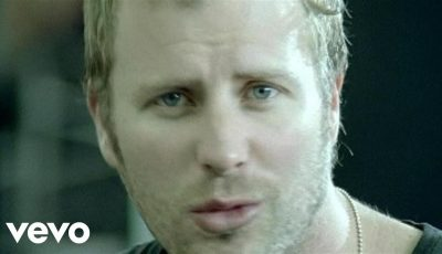 Dierks Bentley – Free And Easy (Down The Road I Go)