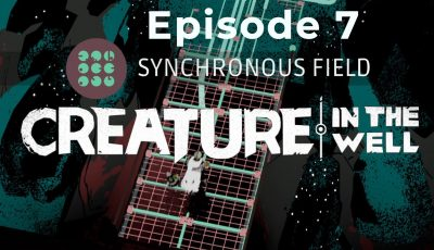 Creature In The Well – Synchronous Field