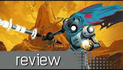 Creature in the Well PS4 Review – Noisy Pixel