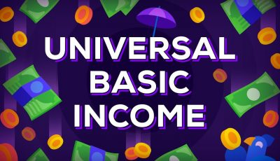 Universal Basic Income Explained – Free Money for Everybody? UBI