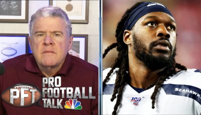 Peter King gives update on Jadeveon Clowney's free agency situation   Pro Football Talk   NBC Sports