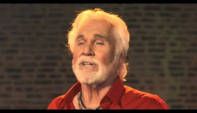 Kenny Rogers – Children, Go Where I Send Thee (feat. Home Free)