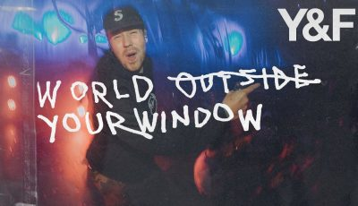 World Outside Your Window (Live) – Hillsong Young & Free
