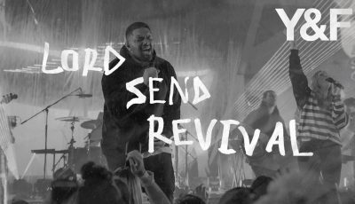 Lord Send Revival (Live) | Hillsong Young & Free