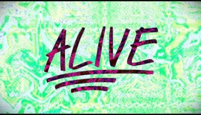 Alive (Lyric Video) – Hillsong Young & Free