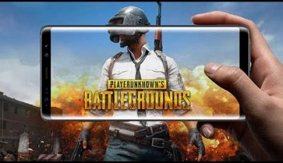 Playing Playerunknown's Battlegrounds PubG Mobile on an Android TV Box – Skystream TWO