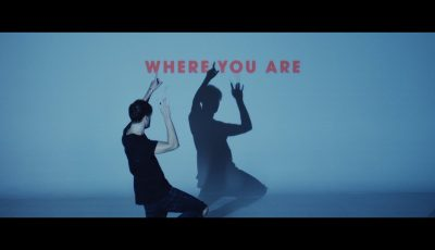 Where You Are (Music Video) – Hillsong Young & Free