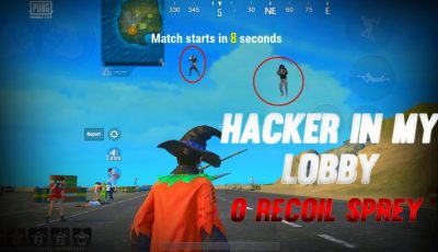 PUBG MOBILE LITE HACKER EXPOSED WELL HACK NO RECOIL IN PUBG MOBILE LITE