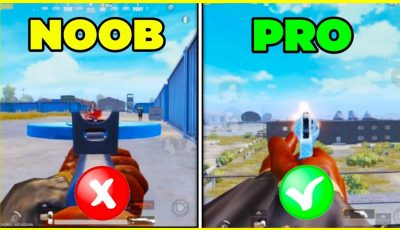 25 PRO TIPS AND TRICKS TO BE A PRO IN PUBG MOBILE • PUBG MOBILE TIPS AND TRICKS #3