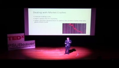Free Market: A Case Study in Team Fortress 2 | Jacob Rickabaugh | TEDxPSUBeaver