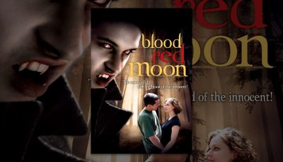 Blood Red Moon | FREE Full Horror Movie