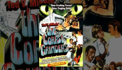 The Corpse Grinders |  FREE Full Horror Movie