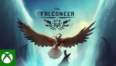 The Falconeer | The Free & The Fallen Trailer