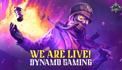 PUBG MOBILE KR LIVE WITH DYNAMO GAMING | GTA RP STREAM IN THE EVENING TODAY