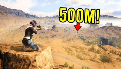 PUBG: Funny & WTF Moments Ep. 575