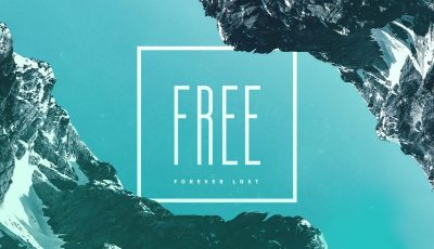 Forever Lost – Free (Official Audio)